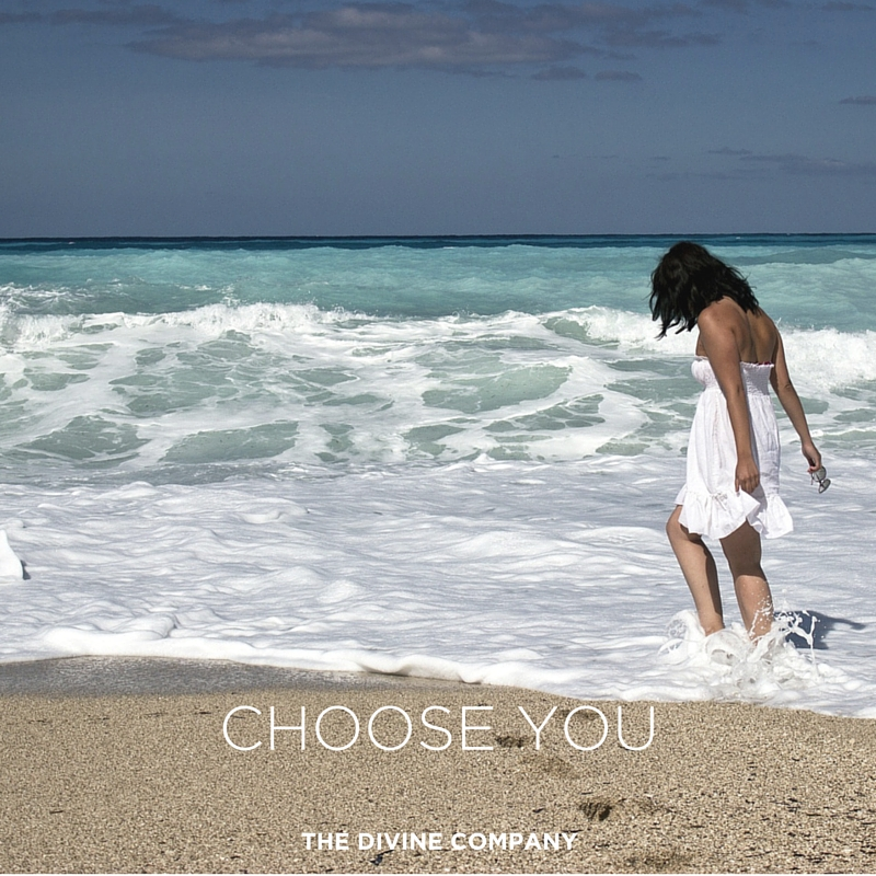 CHOOSE YOU-2